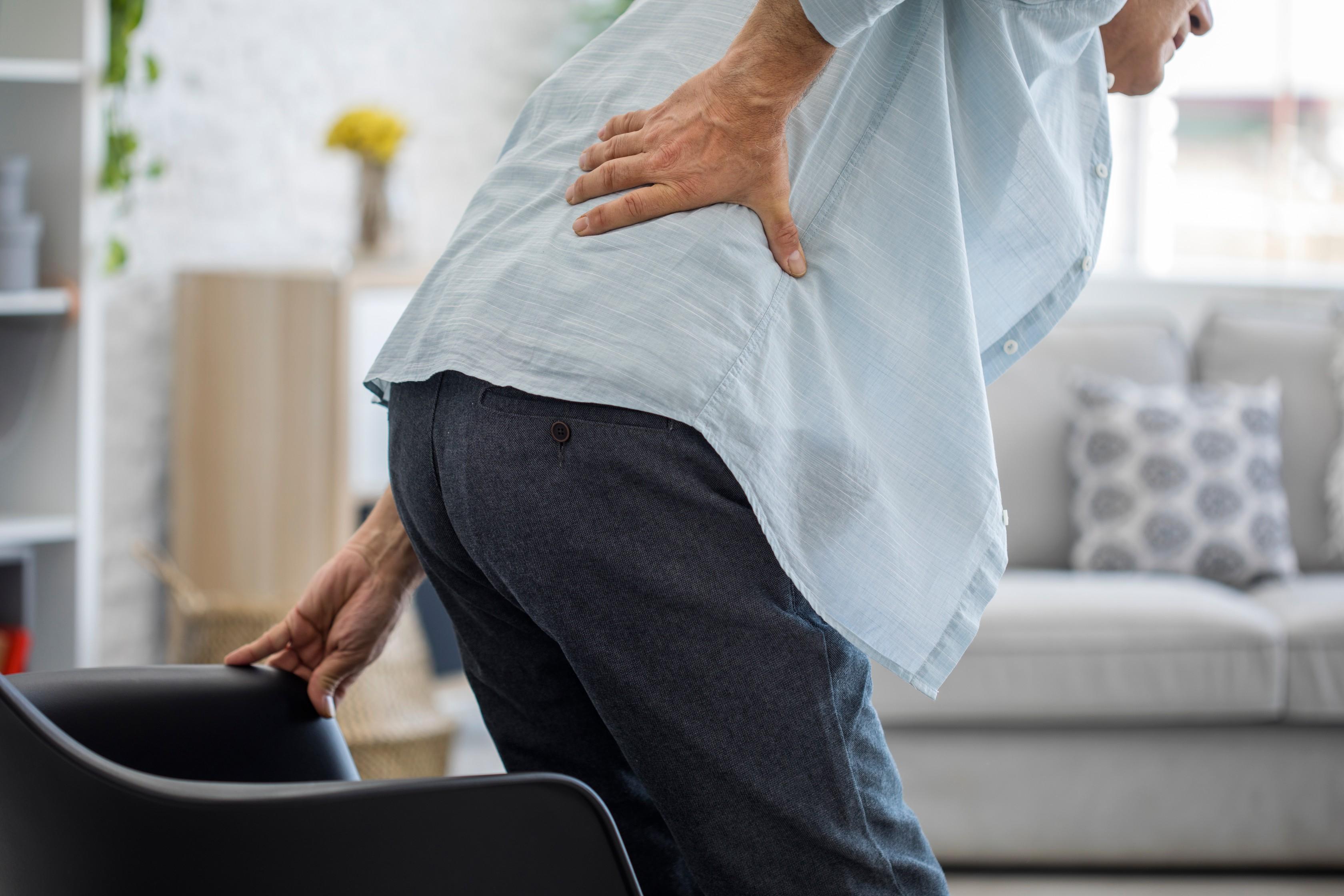 Medicamentos para el dolor lumbar cronico
